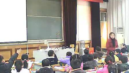 《认识东南西北》苏教版曹老师小学二年级数学优质课公开观摩课视频