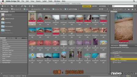 超清 photoshop CS6教程—图片到堆栈的组织团体  Q群:203601690