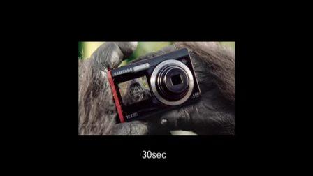 三星相机ST550
