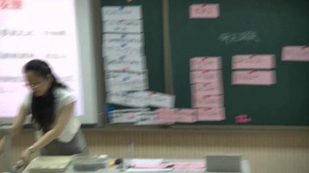苏教版小学五年级科学上册三单元电和磁4研究磁铁-莫老师公开优质课配视频课件教案