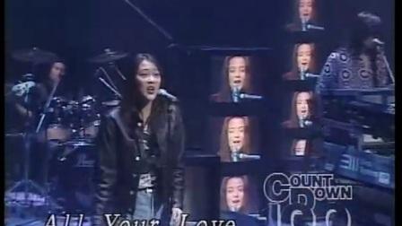 MANISH - 声にならないほどに愛しい (COUNT DOWN 100 1992)_高清
