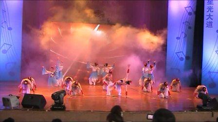 舞蹈《梦非梦》