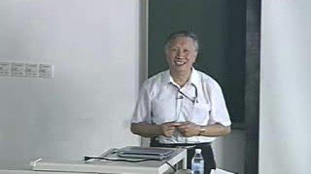 清华大学公开课:计算机语言与程序设计01