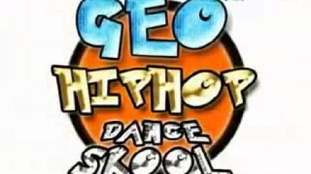 鄂尔多斯东胜星群街舞工作室推荐视频5位GEO POPPIN大师的表演