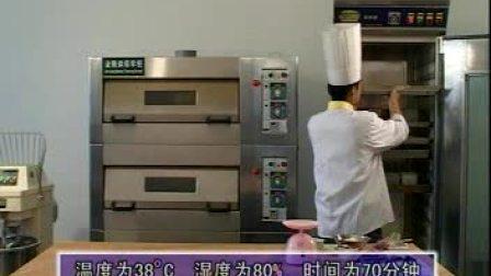 【火】烘焙面包配方_面包机怎么做豆沙面包