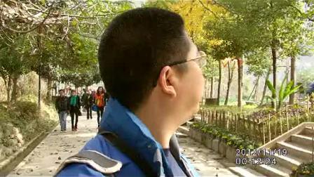 中国四川蜀道昭化古城三国文化旅游节