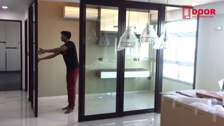 L-shaped Divider-Living Room Divider
