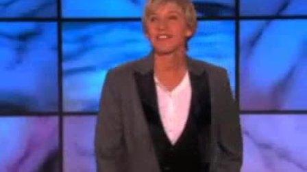 Ellen Portia Vacation Videos