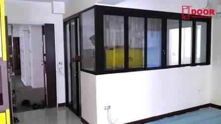 OpenConcept-6W+3P Kitchen Entrance