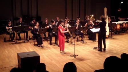 Sofia Gubaidulina -  Allegro Rustico