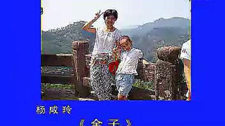 小学三年级语文优质课展示《金子》苏教版杨咸玲