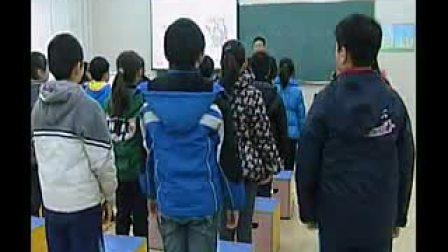 小学四年级音乐优质课展示《跳柴歌》01青年教师基本功大赛视频