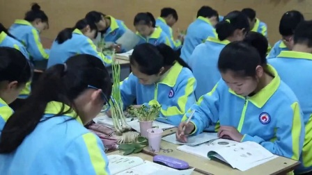 人教版八年級生物下册第七单元圈中生命的延续和发展第一章的生殖和发育第一节植物的生殖-陈老师公开优质课配视频课件教案