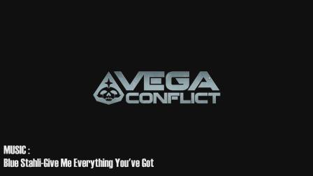 VEGA Conflict-gameplay with NEW HUD