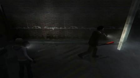 底座【恶夜杀机2】自翻中文剧情视频攻略解说4