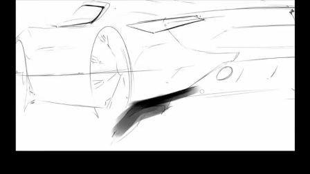 Lugnegard Car sketching_01 - YouTube [480p]