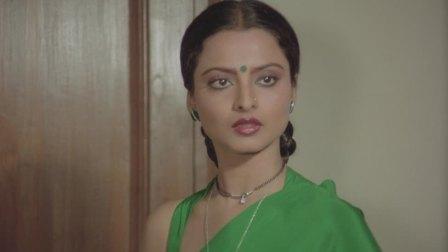 印度电影【Silsila】歌舞2