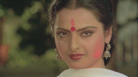 印度电影【Silsila】歌舞9