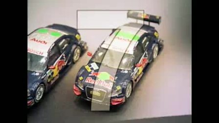 Carrera DTM 大师赛2009