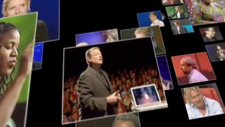 TED,看亞當薩多斯基如何設計出一支風靡網路的音樂錄影帶,2010