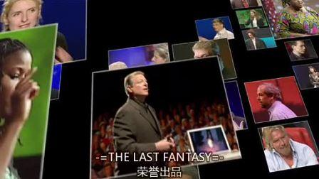 TED,資料視覺化的美麗,2010