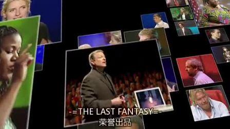 TED,用舞蹈戰勝癌症,2010