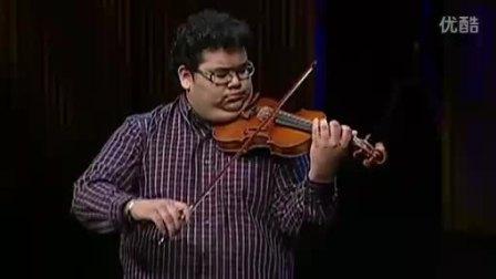 TED,音樂是良藥,音樂是理智,2010