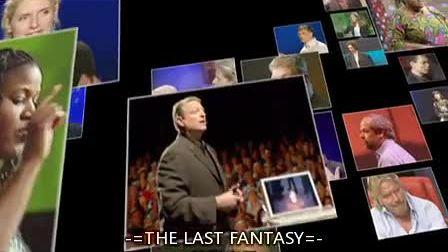 TED,最近十年的好消息,2010