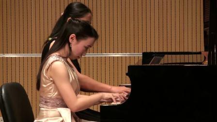 """华中科技大学键盘队2013""""键上人生""""古典钢琴音乐会"""