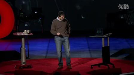 TED,FioOmenetto 材料研究 丝绸 DVD,2011