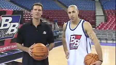 史上最强 NBA 篮球教学训练教程视频_标清