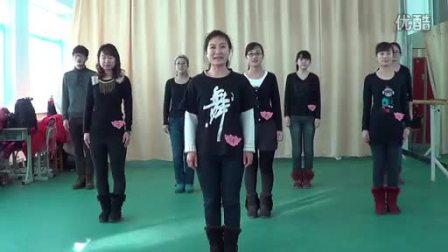 幼儿舞蹈牛奶歌_标清