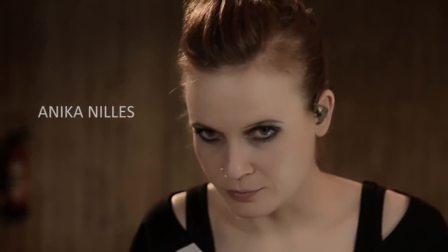 Anika Nilles - _Alter Ego_