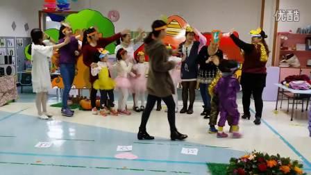 K1教师故事表演视频