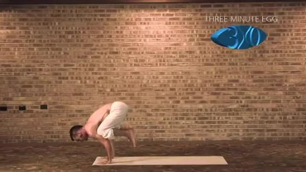 Rocket Yoga - Asana Demonstration