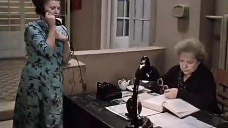 莫斯科不相信眼泪1979