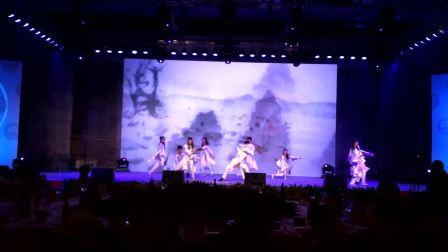 墨舞-舞蹈
