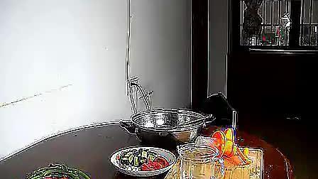 手摇豆浆机手摇榨汁机手动豆浆机手动榨汁机_标清