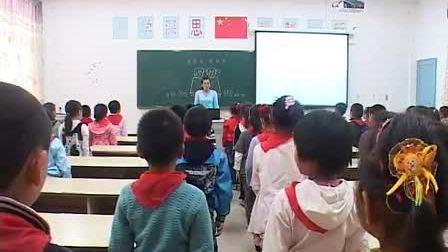 小学五年级语文优质课展示上册《我读书 我快乐》苏教版_朱琴