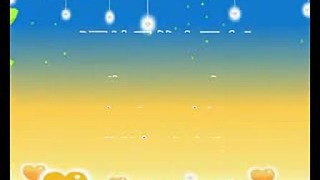 小学一年级语文交互式电子白板课例展示上册《雪地里的小画家》人教版_杨老师