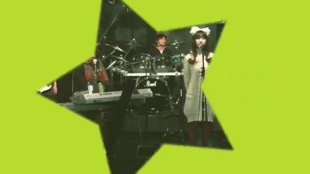 日本超可爱女主唱乐队精彩表演