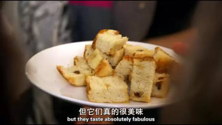 如何使面包更加松软-保罗教你做面包