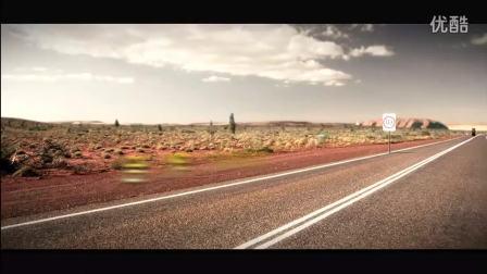 英菲尼迪汽车广告