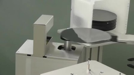 REJE北京锐洁机器人-JEL减薄晶圆Aligner校准器(SAL3481)