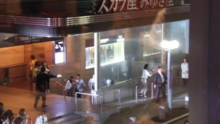 20140511 TOMU RANJU 東京寶塚劇場千秋樂出待