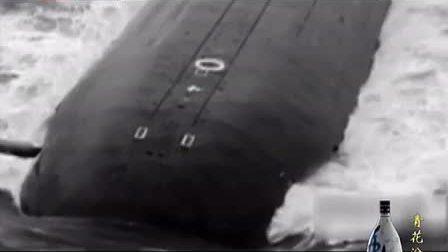 """军情解码20140514 - 无法逾越的世界之最""""台风级""""核潜艇"""