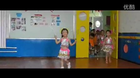【儿童舞蹈】儿童舞蹈 《甩葱歌》 六一儿童节舞蹈_高清