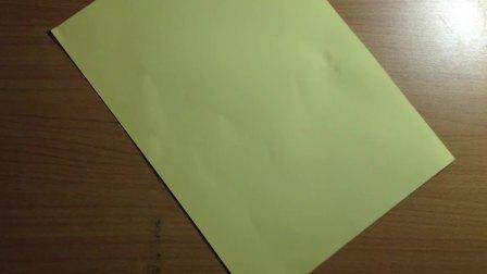 钦州二中校友祝福(2):纸飞机