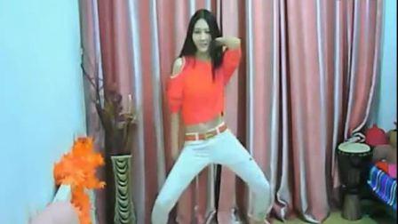 动感之星热舞视频