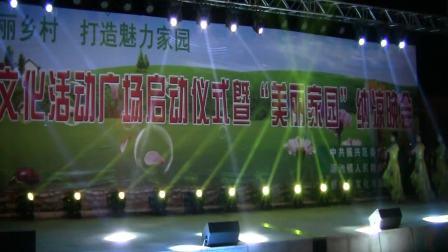 歌伴舞:《美丽中国》